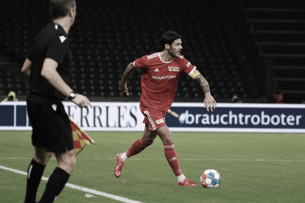 Union Berlin empata com KuPS e se classifica à fase de grupos da Conference League