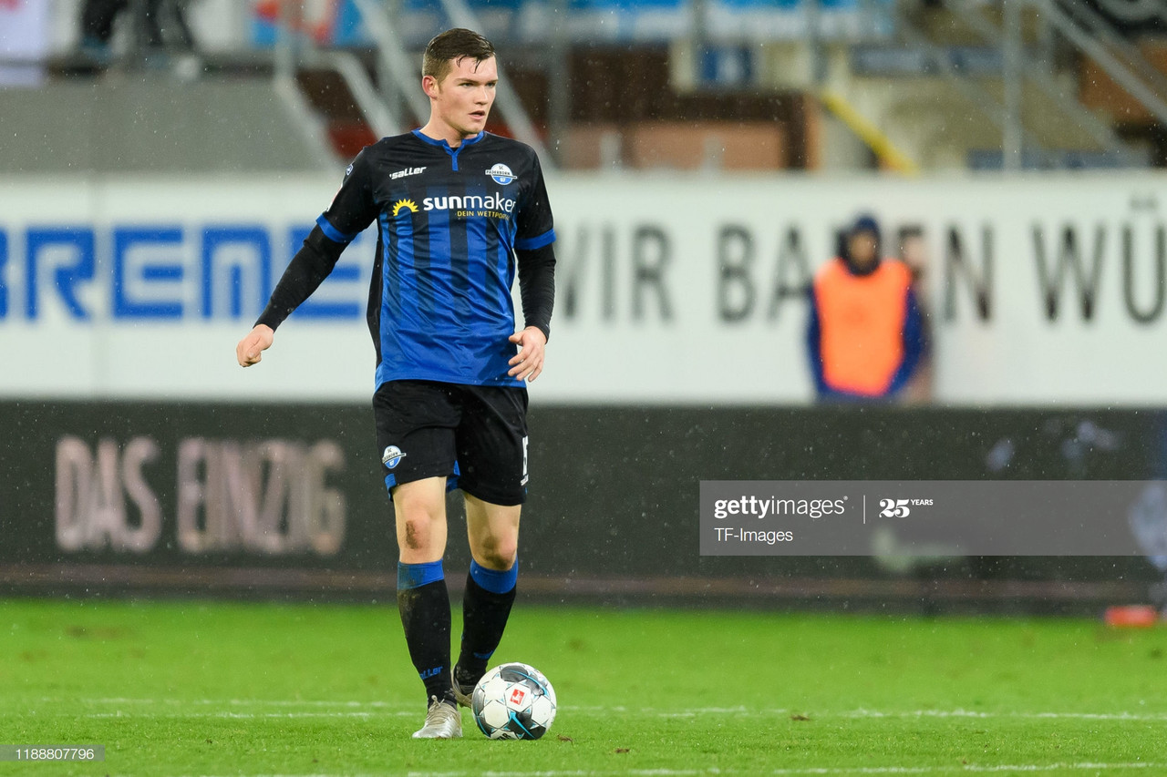 Union Berlin vs Paderborn Preview: The end of the road for the Bundesliga's bottom side?
