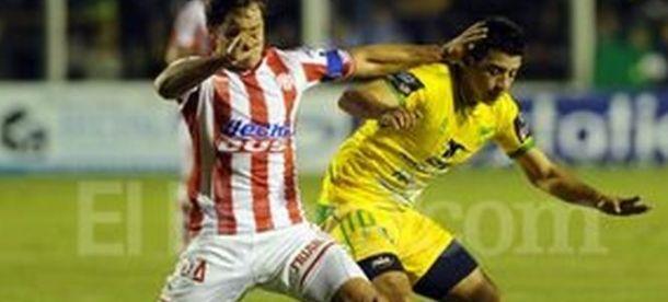 Defensa y Justicia y Unión no pudieron romper el 0 a 0