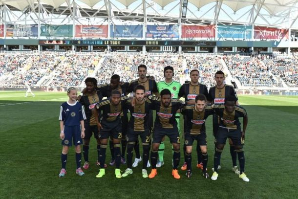 Union Look To Take Maximum Points In Home-And-Home With NYCFC