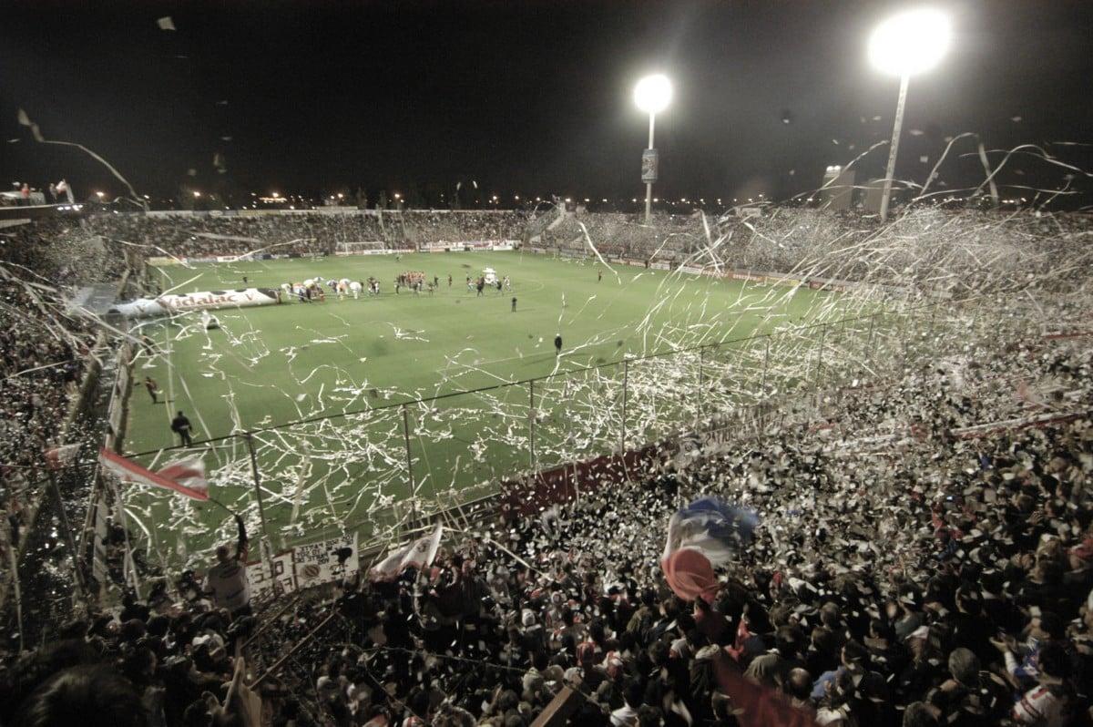 Los títulos de Unión: la llegada a Primera y el mano a mano con River