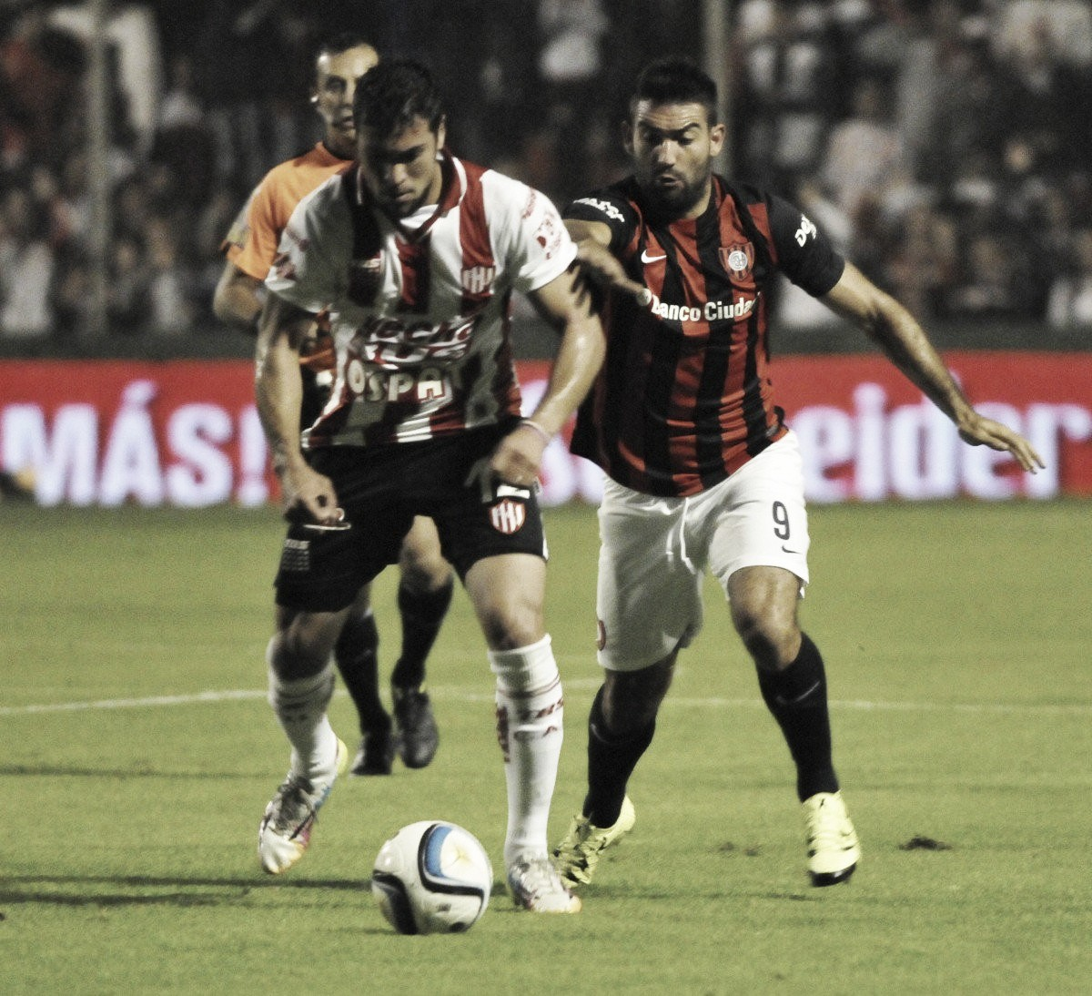 Previa Unión - San Lorenzo: partido clave para los dos