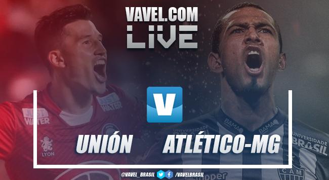 Gols e melhores momentos de Unión La Calera 1x0 Atlético-MG pela Copa Sul-americana