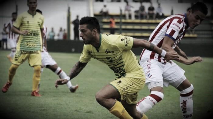 Unión-Defensa y Justicia, Torneo Primera División: horario, TV y formaciones