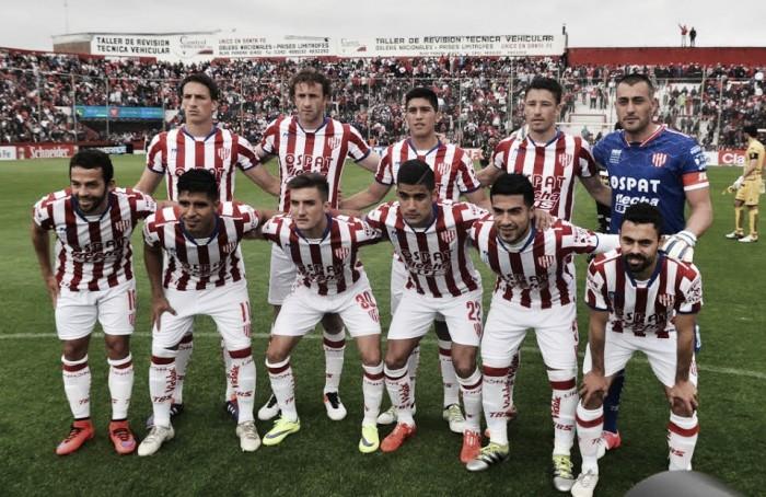 Unión ganó en su debut