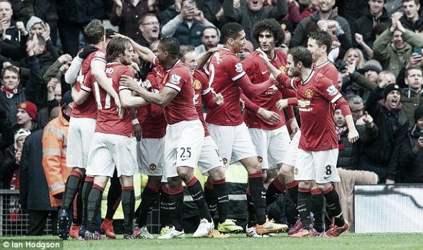 Premier League: «Red Devils» subjugam «Citizens» no 'derby' de Manchester