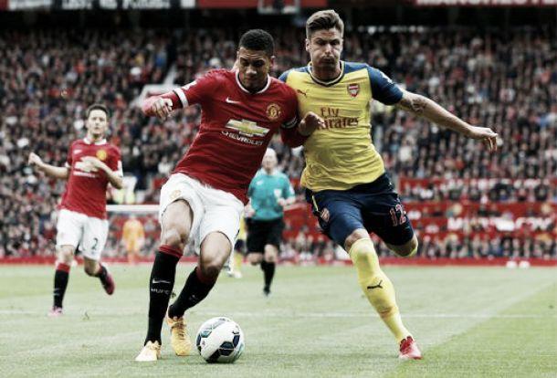 Tanta intensità e poco spettacolo: 1-1 tra Manchester United e Arsenal