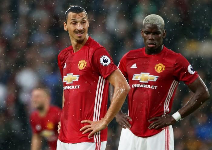United - Stoke 1-1: Allen rovina la domenica a Mourinho