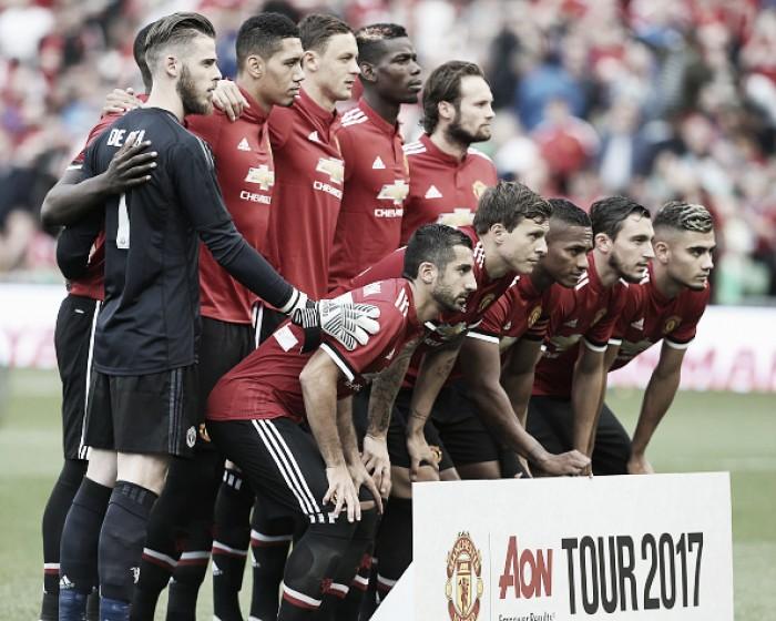 A importância da Supercopa Europeia para o desfecho da temporada do United