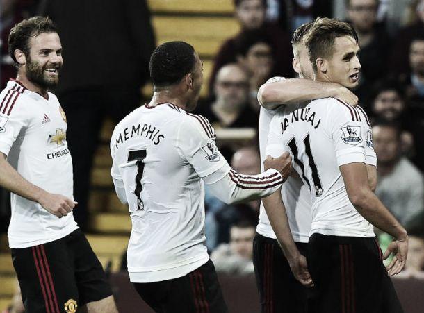 Manchester United e Bruges per un posto nei gironi di Champions