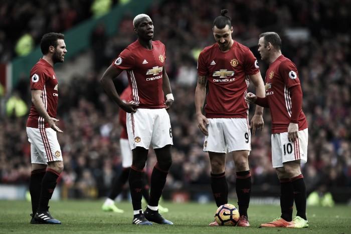Premier League - Il paradosso del Manchester United