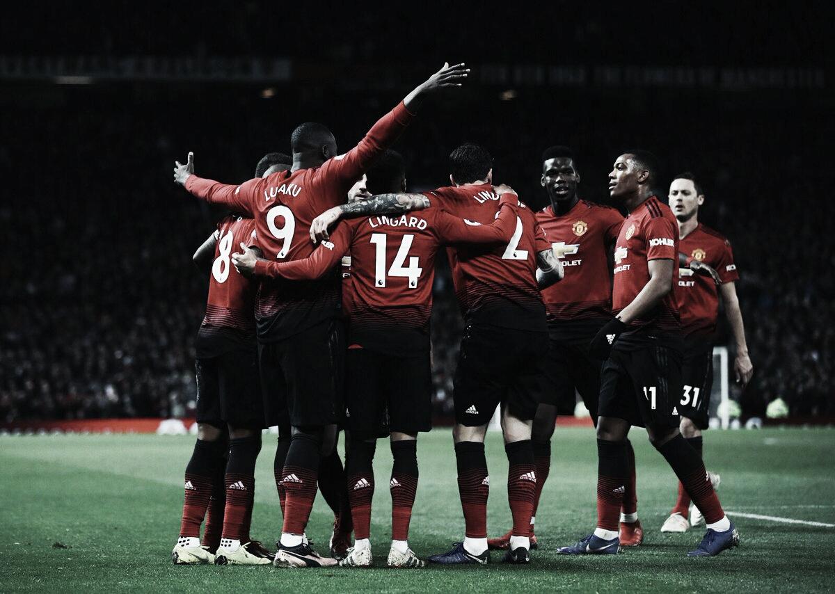 Manchester United joga bem, goleia Bournemouth e vence terceira seguida na Premier League