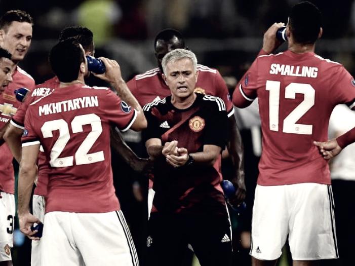 Lo United fa paura: super Lukaku