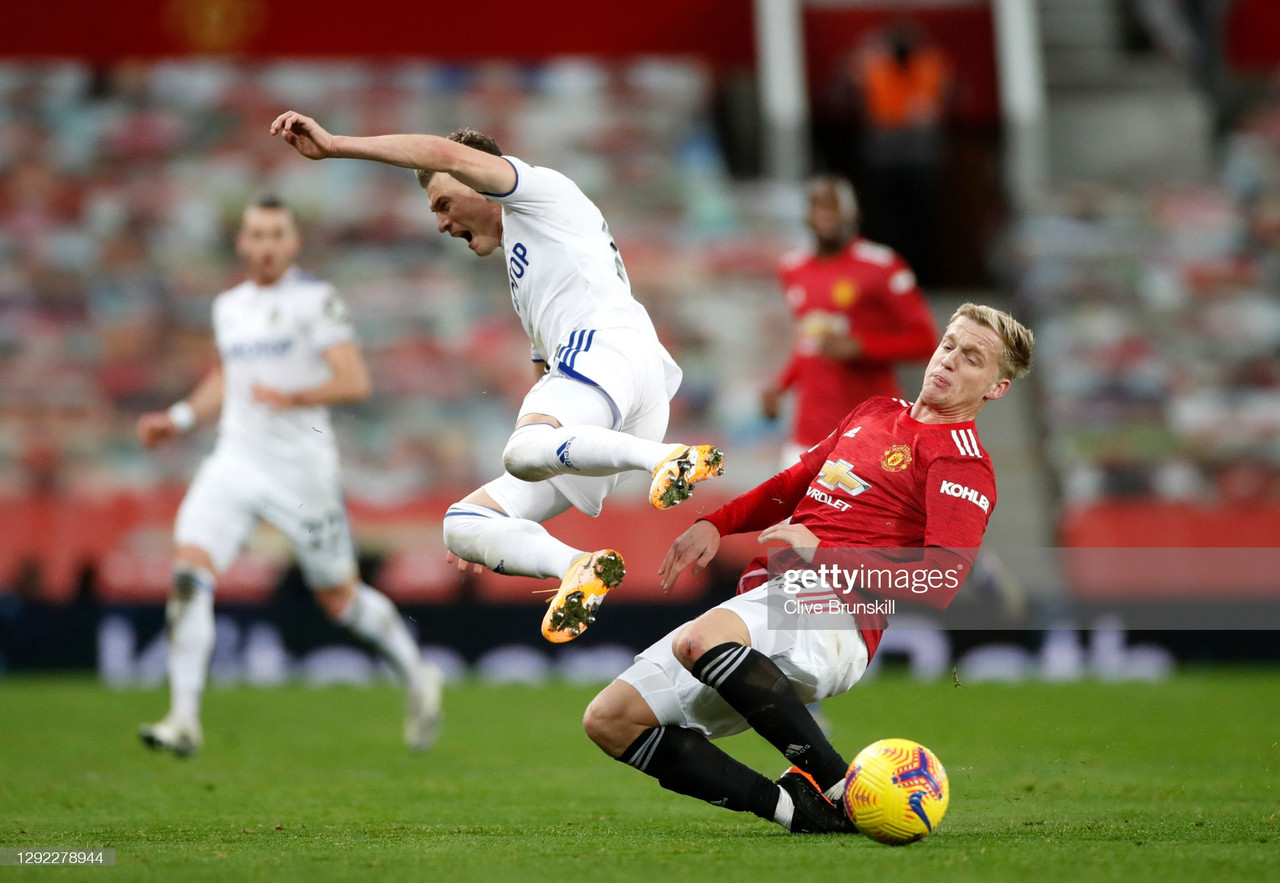 Manchester United vs Leeds United: Things to look out for