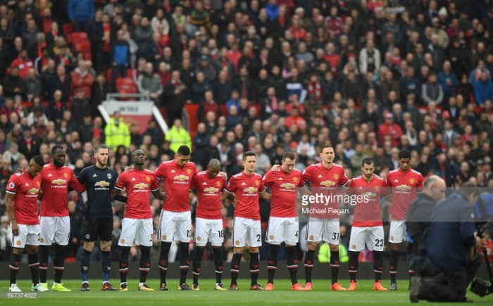 Opinion: What Man United need to do in order to get performances back on track