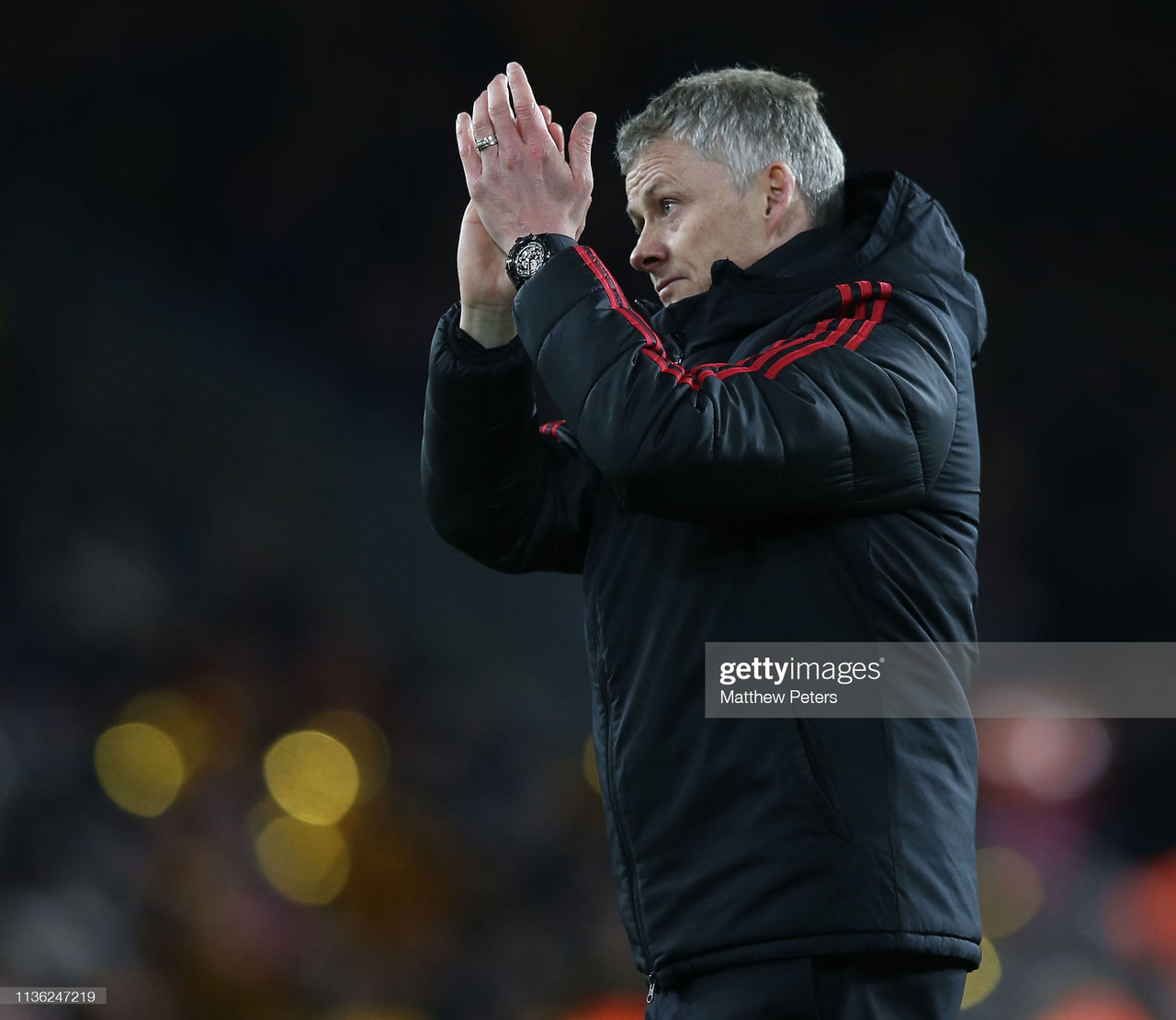 Wolves vs Manchester United: Solskjaer's pre-match comments