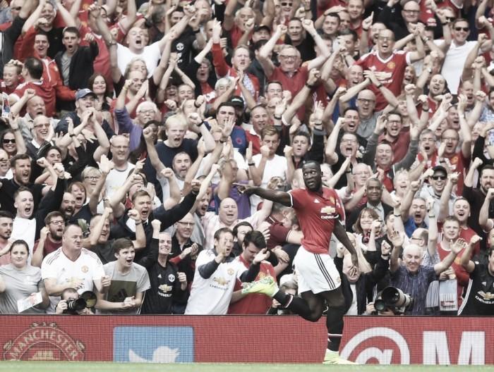 Premier League - United: buona la prima! Surclassato il West Ham con doppietta di Lukaku