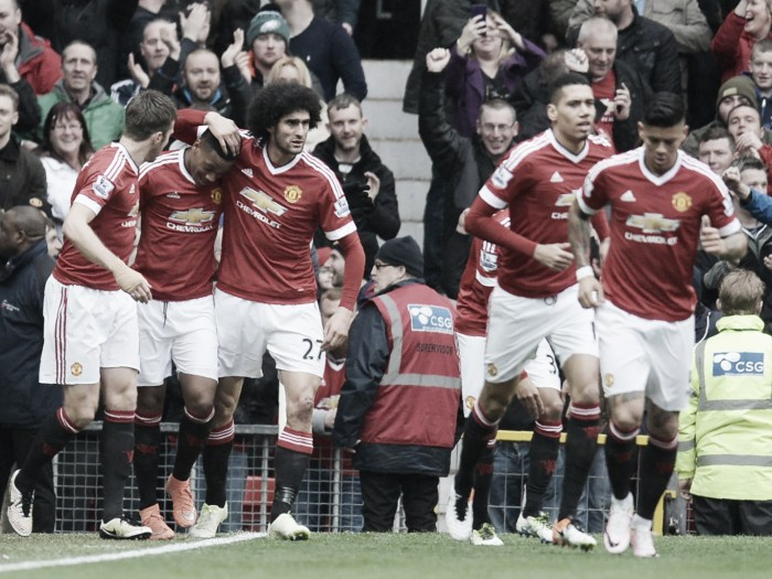 Manchester United lack character, says Roy Keane