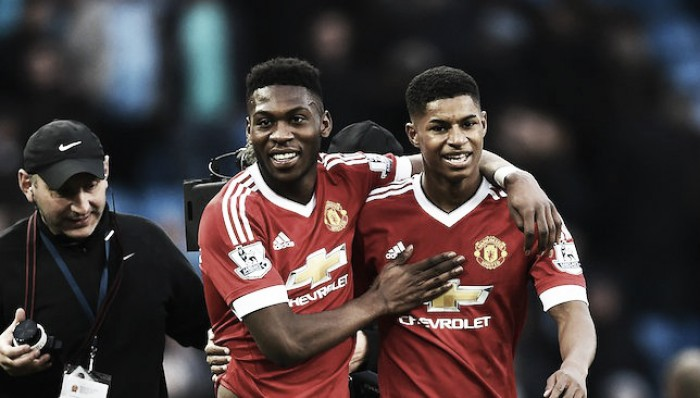 Ryan Giggs adamant that Manchester United 'need' players from the youth setup