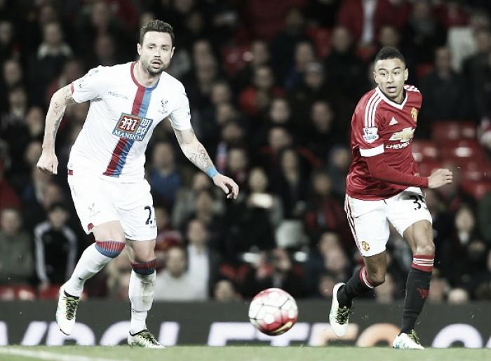 Buscando salvar temporada, Manchester United duela com Crystal Palace na final da FA Cup