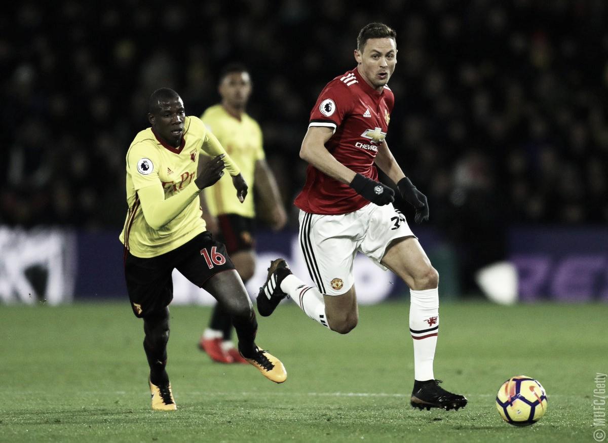 Premier League - Il Manchester United saluta la stagione ospitando il Watford