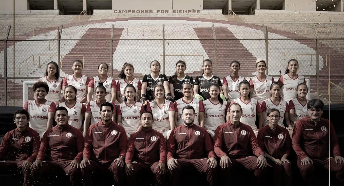 Universitario de Deportes Femenino