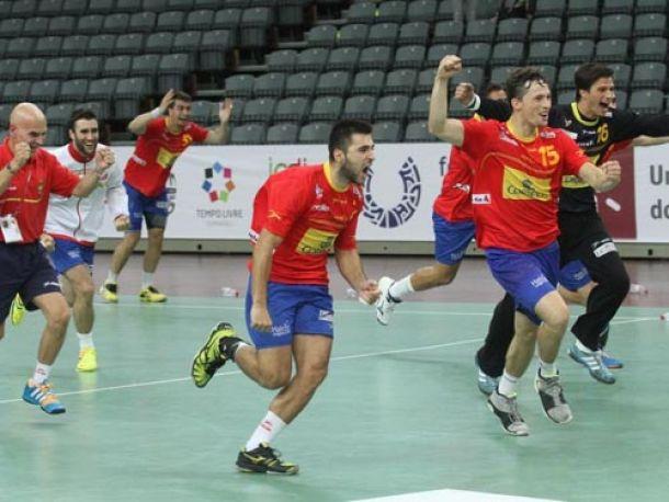 España logra un bronce y un quinto puesto en el Mundial universitario