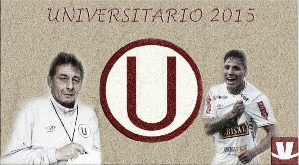 Balance anual: Universitario de Deportes 2015