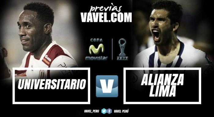 Previa Universitario - Alianza Lima: Desarmada crema recibe a la blanquiazul en el tercer Clásico