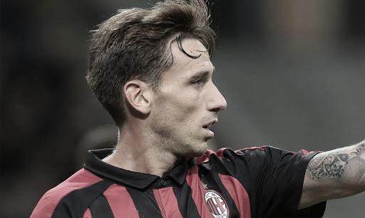 Lucas Biglia dejaría Milan para ¿jugar en Boca?