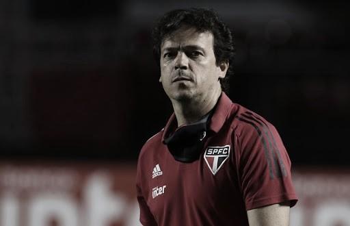 Diniz exalta importância de Gabriel Sara e explica 'discussão' com Luciano