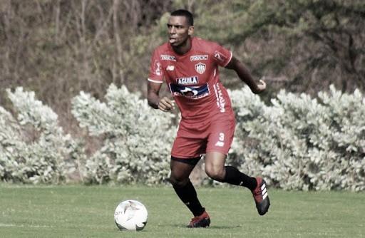Deivy Balanta, nuevo jugador del Once Caldas