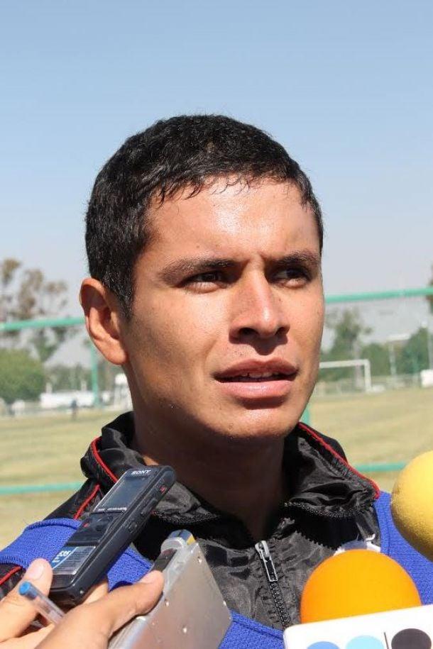 """Carlos Vázquez: """"Hay que aprovechar la oportunidad"""""""