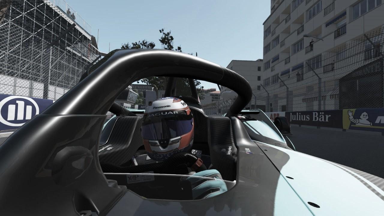 Competição virtual de Fórmula E com apoio da UNICEF terá início neste sábado
