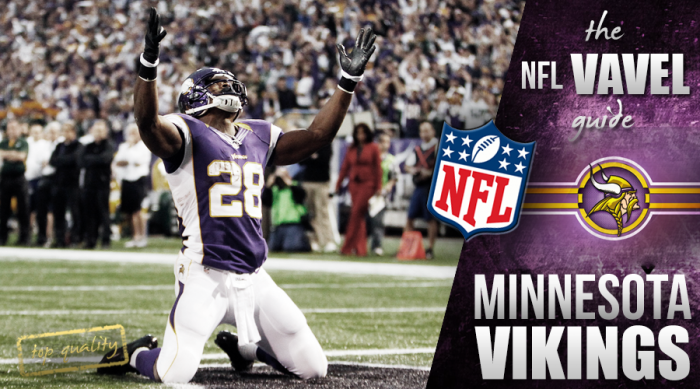 VAVEL USA's 2016 NFL Guide: Minnesota Vikings team preview