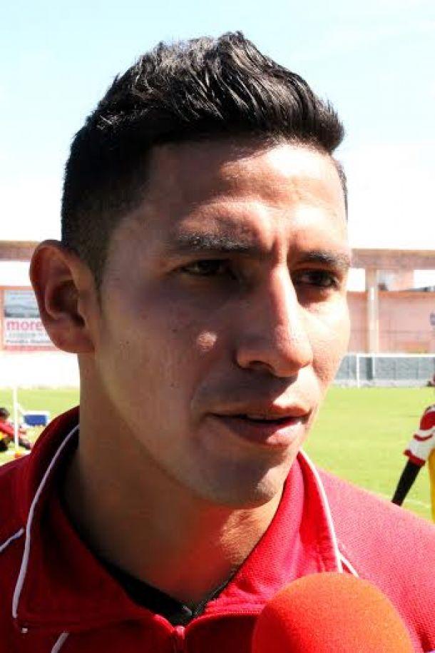 """Orlando Rincón: """"Estamos listos para enfrentarlos"""""""