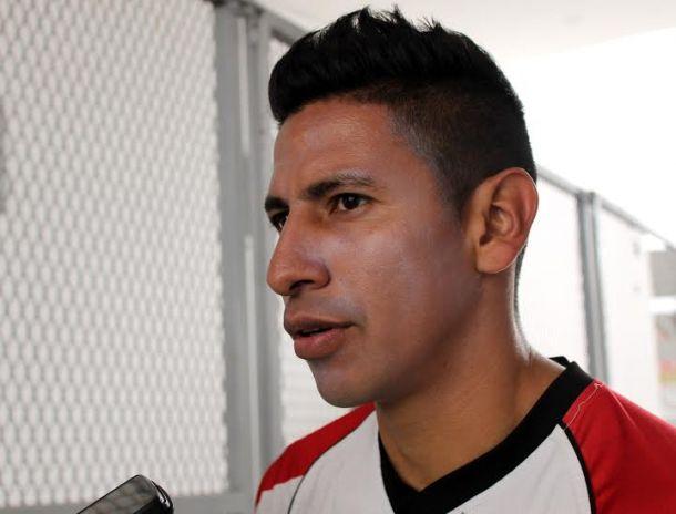 """Orlando Rincón: """"El equipo está motivado"""""""