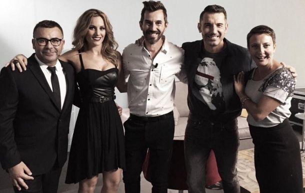 'Got Talent' aterriza en España por todo lo alto