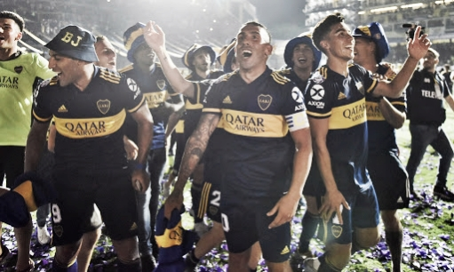 Previa Boca - Independiente de Medellín: Hay que dejar los festejos atrás