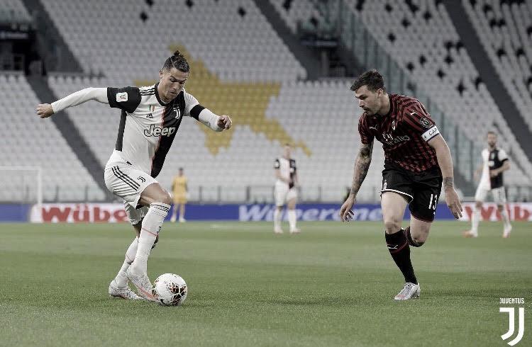 Maurizio Sarri quiere su primer título con la Juventus
