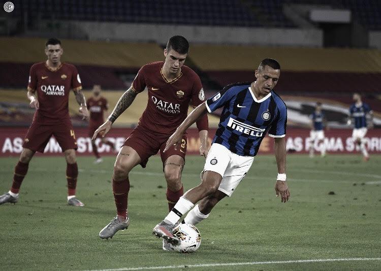 El Inter pincha y las opciones de competir el título disminuyen