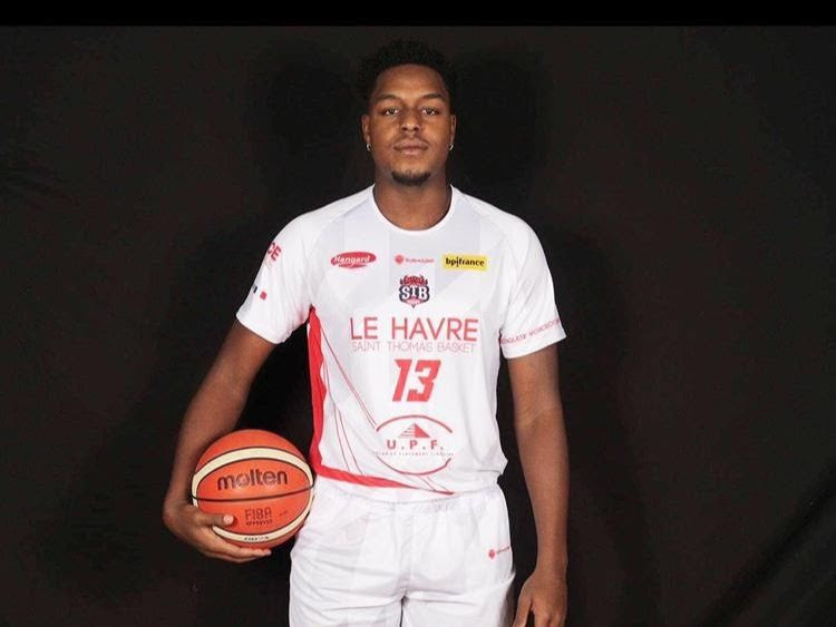 Glasgow Rocks strengthen roster with Kwedi