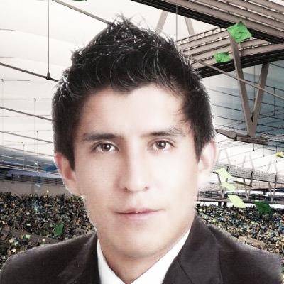 Aldo Pérez Córdoba Dávila: ''El evento que se está realizando está dedicado al desarrollo del talento joven''