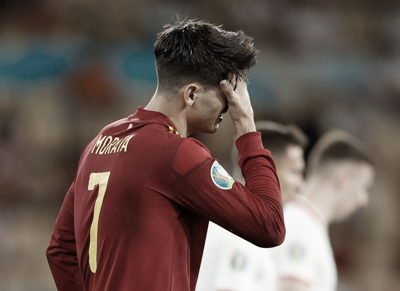 Análisis post: España agota su margen de error