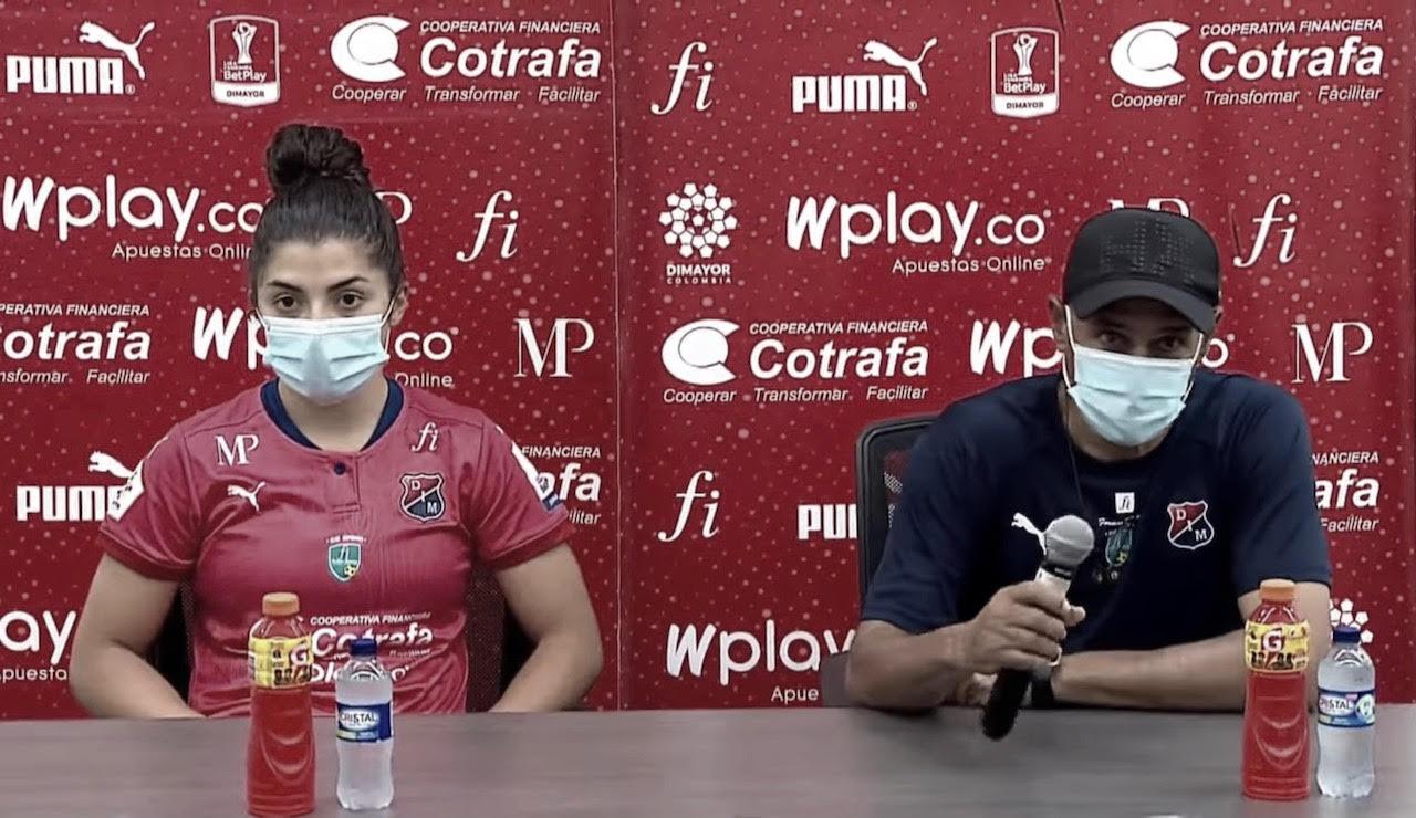 """Carlos Paniagua: """"Vamos a pelear hasta el último partido de la competencia"""""""