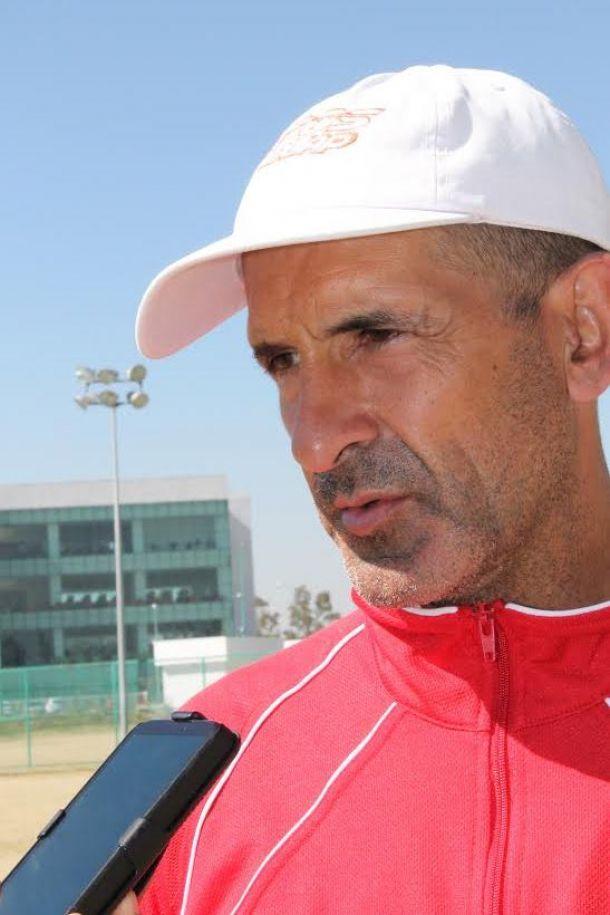 """Walter Paolella: """"Debemos buscar el campeonato"""""""