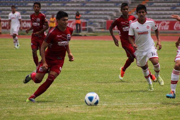 Cae la 'Jauría' en semifinal de ida ante Chivas Rayadas