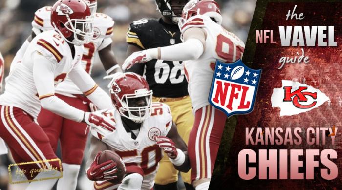 VAVEL USA's 2016 NFL Guide: Kansas City Chiefs team preview