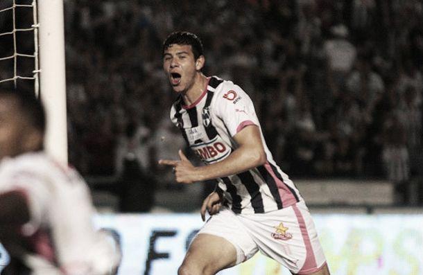 Holgada victoria albiazul en Copa MX