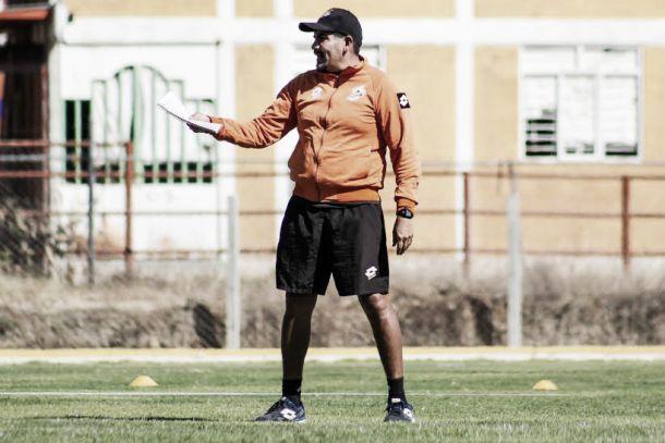 Ricardo Rayas buscará evitar errores ante Mérida